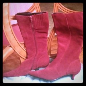 Best Leather Boots Ever!!  *NEW*